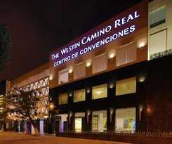 Hotel WESTIN CAMINO REAL GUATEMALA