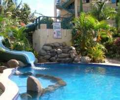 Hotel Grand Melanesian