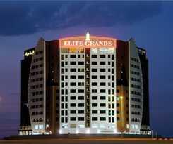 Hotel ELITE GRANDE HOTEL