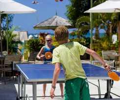 Hotel Complejo Playero Jardines Bay