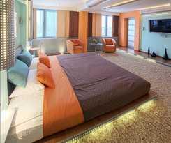 Hotel Premier Rus