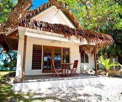 Hotel Erakor Island Resort y Spa