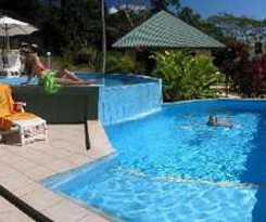 Hotel Mangoes Resort