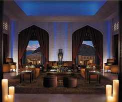 Hotel BARR AL JISSAH - AL BANDAR RESORT