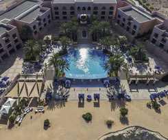 Hotel Shangri-La Al Husn Resort