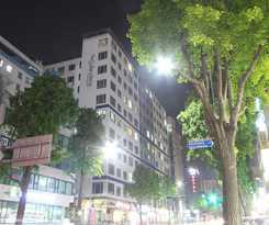 Hotel RESIDENCIAS DORMY INN SUWON