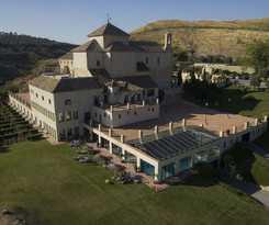 Hotel Convento La Magdalena