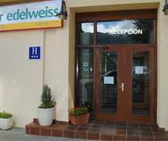 Hotel Hotel y Apartamentos Edelweiss