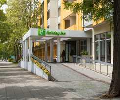 Hotel Holiday Inn Munich-south