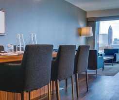 Hotel RADISSON BLU FRANKFURT HOTEL