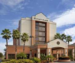 Hotel HYATT PLACE ORLANDO CONVENTION CENTER