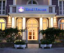 Hotel Best Western Plus Flowers
