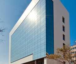 Hotel Vincci Malaga