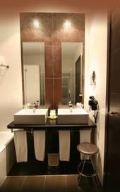 Junior suite  del hotel Don Manuel Atiram. Foto 2