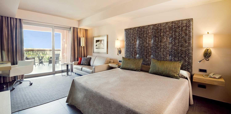 hotel lopesan baobab resort barat simo