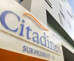 Hotel Citadines Sukhumvit 11 Bangkok