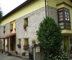 Hotel Rural Casa de Aldea Ruiloba