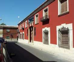 Hotel Hospederia Museo Valdepeñas