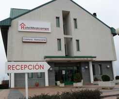 Hotel Miralcampo