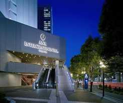 Hotel Ana Intercontinental Tokyo