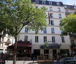 Hotel Grand Des Gobelins