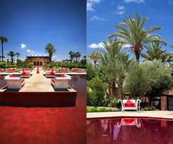 Hotel Murano Resort Marrakech