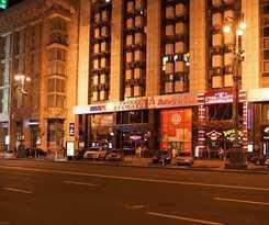 Hotel Kreschatyk