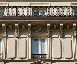 Hotel Timhotel Odessa Montparnasse