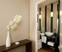 Residencia Teneo Suites Bordeaux
