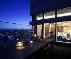 Hotel Coex Intercontinental Seoul