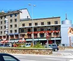 Hotel HOTEL CAL RUIZ
