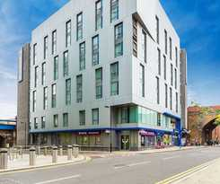 Hotel Travelodge London Southwark