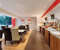 Hotel Ramada Hounslow-Heathrow East
