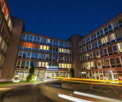Hotel Azimut Munich