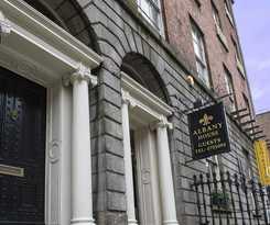 Hotel ALBANY HOUSE HOTEL