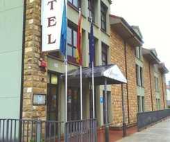 Hotel HOTEL ALAMEDA