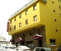 Hotel GUINEU
