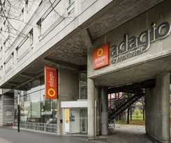 Hotel Adagio Access Paris La Villette