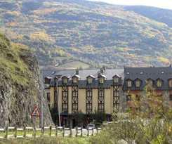 Hotel Hotel y Apartamentos San Marsial