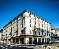Hotel BEST WESTERN PLUS FELICE CASATI