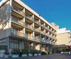 Hotel PARK HOTEL BLANC ET NOIR