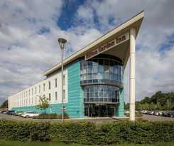 Hotel Hilton Garden Inn Luton North, United Kingdom
