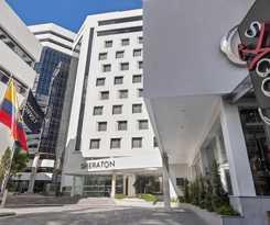 Hotel Sheraton Quito