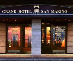 Hotel GRAND HOTEL SAN MARINO