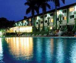 Hotel Village Eldorado Atibaia Eco Resort