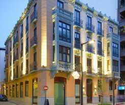 Apartahotel Suites Gran Via 44