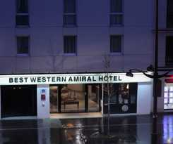 Hotel Best Western Premier Amiral