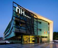 Hotel NH Gijon
