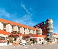 Hotel Manzanil Area