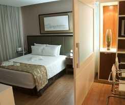 Hotel Belo Horizonte Plaza Hotel